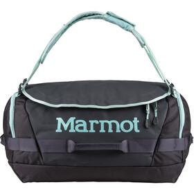 Marmot Long Hauler Duffel Walizka Medium szary/czarny